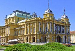 """Humanitarni koncert """"4 Dive"""" 22. listopada u zagrebačkom HNK-u"""