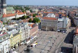 Za digitalne nomade Zagreb je peta najpoželjnija destinacija